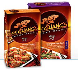 Pf Changs Sweepstakes - apply to receive free p f chang s frozen entree from viewpoints