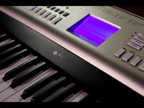 Lcd Keyboard Yamaha yamah ypg 625 replacement lcd screen how to save money