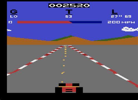 emuparadise atari 2600 pole position realsports driving 1983 atari gcc