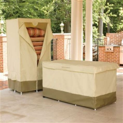 Outdoor Cushion Storage With Cover For The Home Pinterest Patio Furniture Cushion Storage