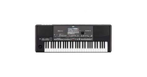 Keyboard Korg Pa600 Di Medan jual keyboard korg pa600 harga murah primanada