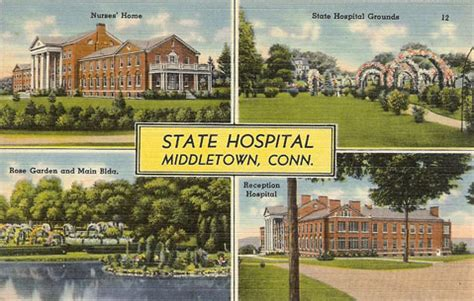 Cvh Detox by Connecticut Valley Hospital A Psychiatric Hospital In