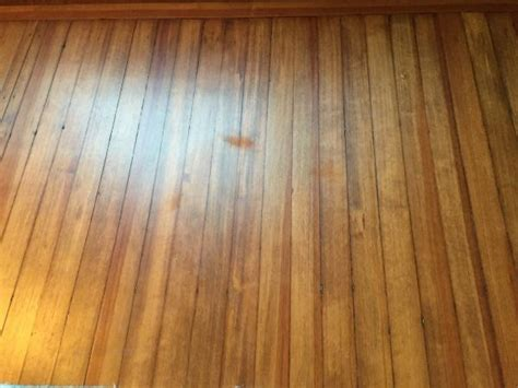 How To Restore Hardwood Floors Yourself by How To Restore Floor After Using Brillo Pad On Wood Floor