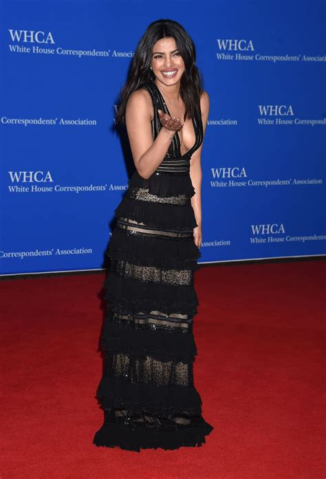 priyanka chopra white house correspondents dinner priyanka chopra white house correspondents dinner in