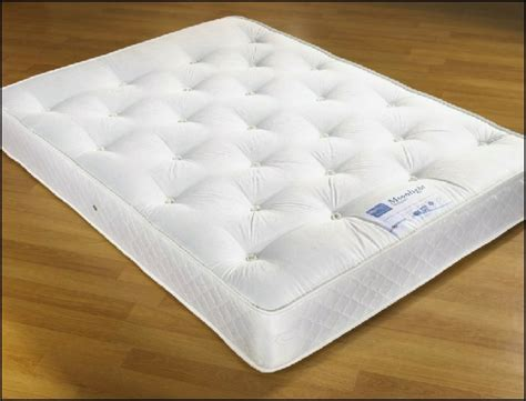 Orthopedic Mattress Benefits by Who Is The Ortho Mattress Fortune Poly Cotton Orthopedic