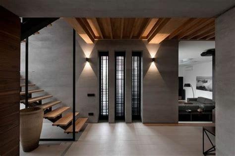 Eclairage Couloir Design by Eclairage Couloir Plus De 120 Photos Pour Vous