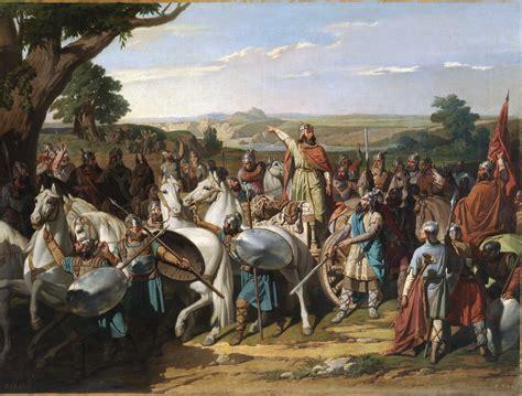 batallas acorazadas de la 8467748354 batalla de guadalete wikipedia la enciclopedia libre