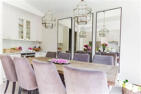 amazing wall mirror design  dining room mirror
