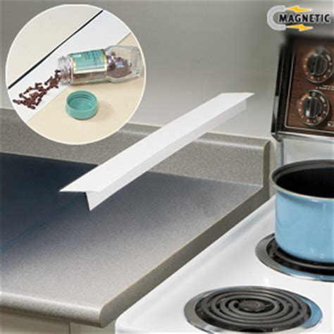 bathtub spill guard regal prime de luxe pratical oven spill guard slips in space between counter top and