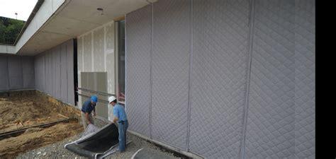 noise barrier curtains construction noise control noise control 561 964 9360