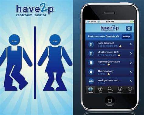 nyc bathroom app have2p iphone app makes peeing more convenient bit rebels