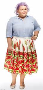 Fashion Friend Couture In The City On Plus Size Fashion by Nell Tipton Crowned As Project Runway S Plus