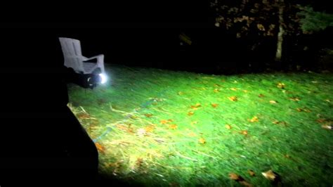 crappie lights for night fishing loomisled super commercial fishing light cree xml youtube