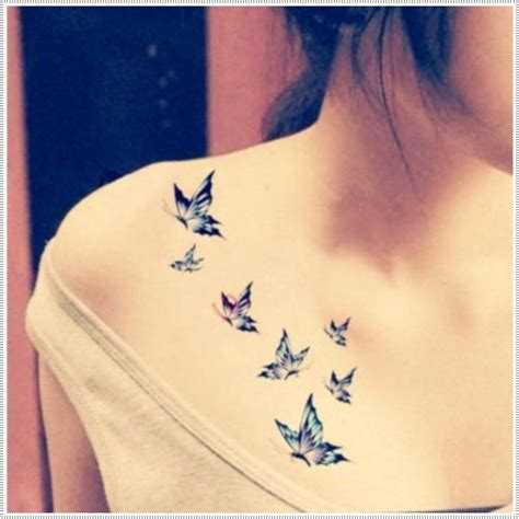 imagenes tatuajes mariposas tatuajes mariposas peque 241 as imagui