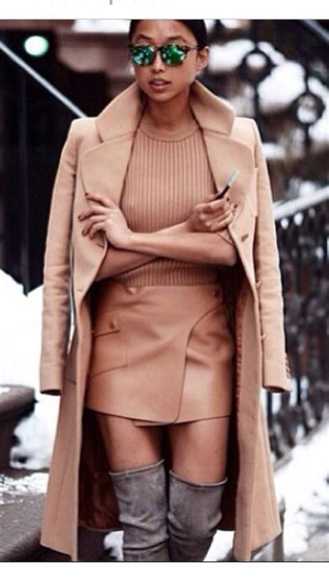 Camel Winter Skirt Y823 missguided kimberley premium waterfall coat camel