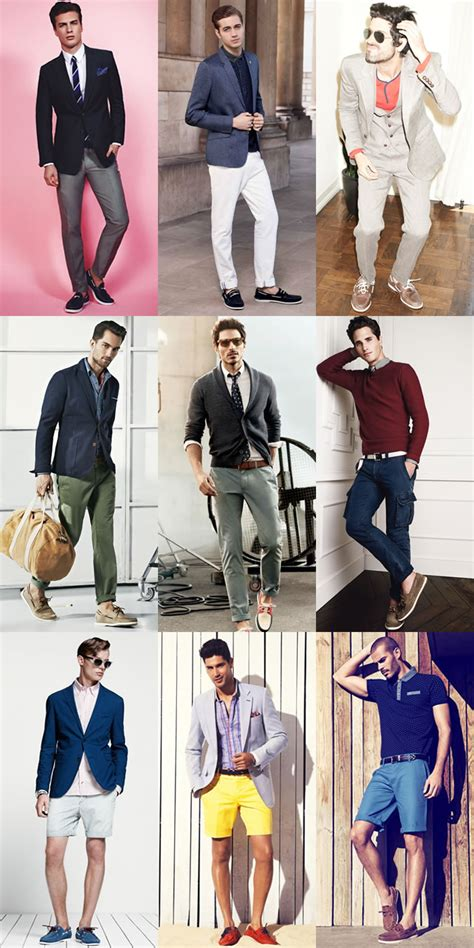 Wedding Attire On A Boat by S Boat Shoes Smart Casual Inspiration 180 S