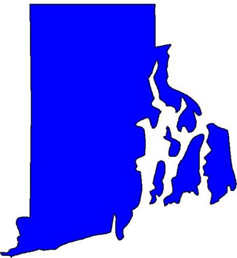 usa rhode island clip art free vector in open office free map of rhode island holidaymapq com