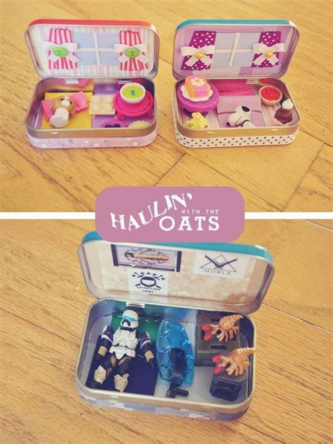 altoids diy projects diy altoids tin mini doll homes and halo bunker take a