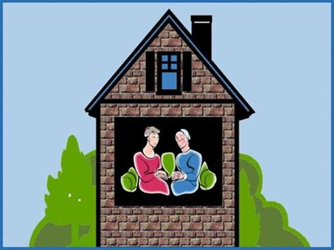 shared housing for seniors shared housing can help seniors in many ways huffpost