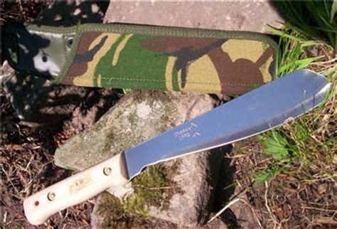 british army pattern golok machete british army pattern golok machete bushcraft dpm sheath ebay