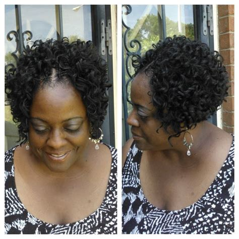 images of types of crochet hair crochet braids with freetress presto curl crochet