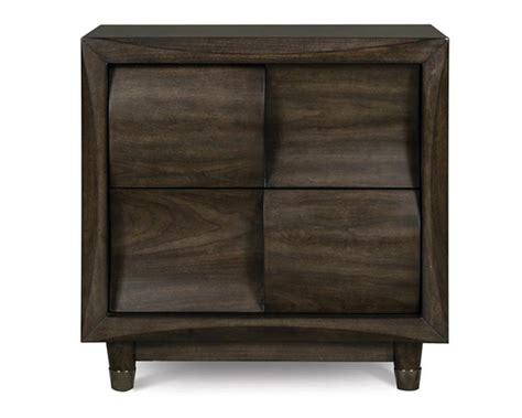 modern bedroom set noma by magnussen mg b2640 54set drawer nightstand noma by magnussen mg b2640 01