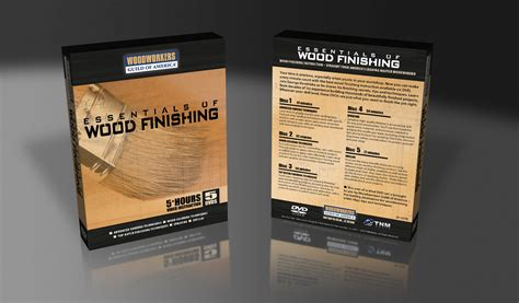 woodworking essentials essentials of wood finishing boxed set woodworkers guild