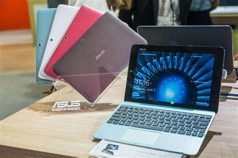 Laptop Asus Transformer Terbaru asus transformer book generasi terbaru hadir dengan sejumlah
