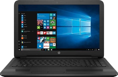touch screen laptop 8gb ram hp 15 ay103dx 15 bs015dx 15 6 quot touch screen laptop