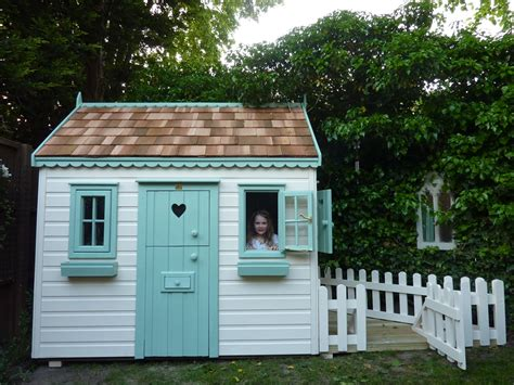 play cottage 6 creative and dreamy playhouses you will absolutely