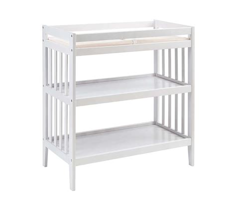 Reese Crib by Westwood Reese Cottage Crib And Changer White N Cribs
