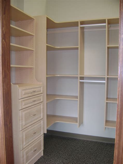 Shelves Closet by Closet Shelving Organization