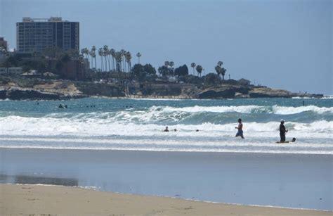friendly beaches san diego top 8 kid friendly beaches in san diego