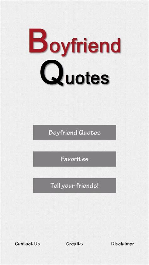 for your boyfriend boyfriend quotes android apps on play