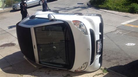 tipping smart cars smart car tipping macrumors forums