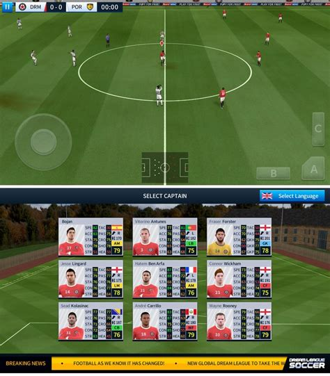 best app for soccer top 10 best soccer apps for android to play soccer