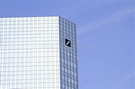 deutsche bank sedi deutsche bank fotografia stock editoriale immagine di