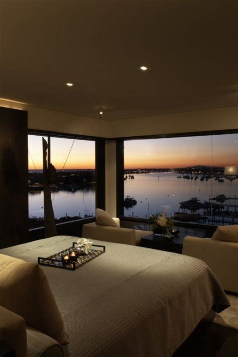 Luxury Bedroom Designs Uk Guaranteed Sweet Dreams After This Sunset View S Own