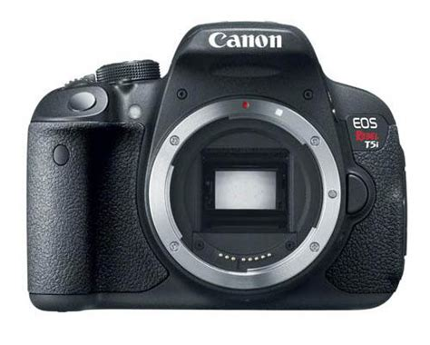 Canon Eos 700d Rebel T5i canon eos 700d rebel t5i image specs price release date leaked news at cameraegg