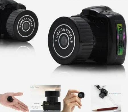 Kamera Mini Dv Y2000 špion 225 žn 237 nejmenš 237 mini dv kamera y2000 tomas sv
