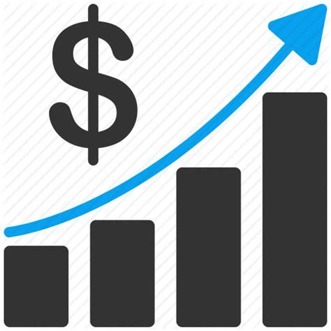 Financial Sales by Arrow Business Chart Financial Graph Report Sales Up Icon Icon Search Engine
