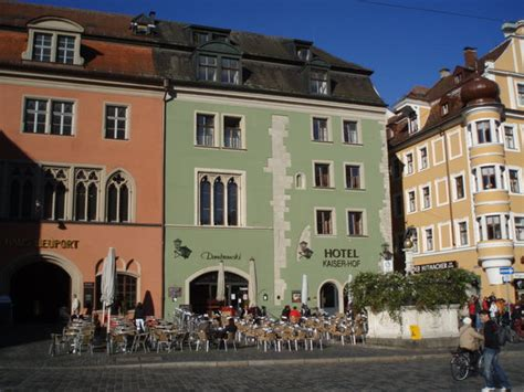 The Kaiserhof Hotel Regensburg Germany Hotel Reviews
