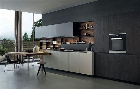 Small Kitchen Design For Apartments by Kitchen Design Varenna