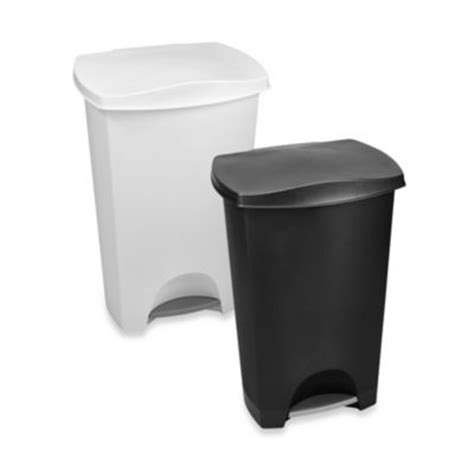 bed bath and beyond trash can buy trash cans from bed bath beyond