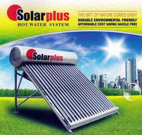 Solar Water Heater Malaysia solarplus technologies solar water malaysia melaka