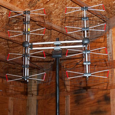 indoor antennas  cutting  cable cord