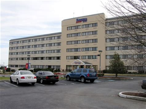 fairfield inn by marriott atlantic city atlantic city