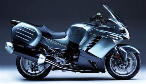 Kawasaki 1400 Concours by Kawasaki Concours 14