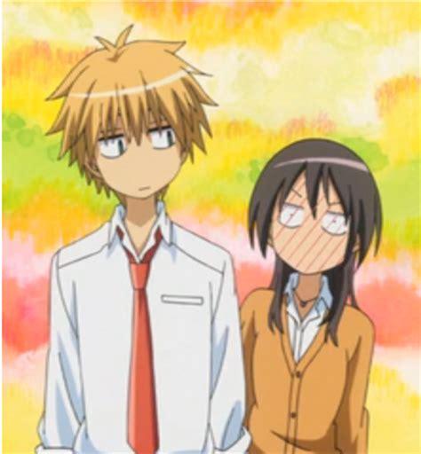 imagenes de anime usui y misaki usui x misaki by sinsofthedamned on deviantart