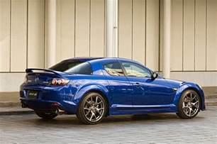 fast cars mazda rx 8 new sports car